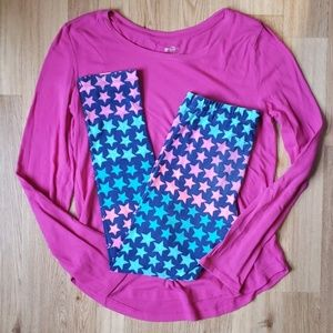 SO Girls Outfit